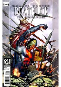 Deathlok - The Demolisher 05