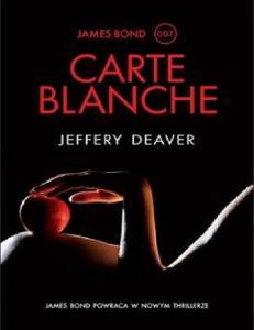 Deaver J. 2012 - Carte Blanche - James Bond 007