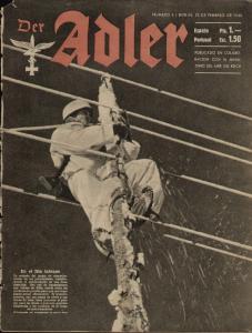 Der Adler 04 23-02-1943 (Es)