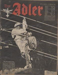 Der Adler 04 23-02-1943 (In)