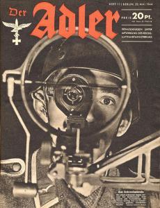 Der Adler 11 23-05-1944