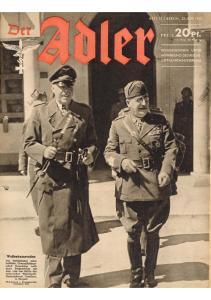 Der Adler 13 23-06-1942