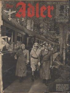Der Adler 19 23-09-1941 (In)
