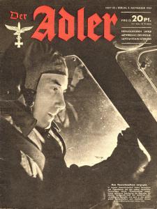 Der Adler 23 09-11-1943