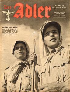 Der Adler 23 17-11-1942 (En)