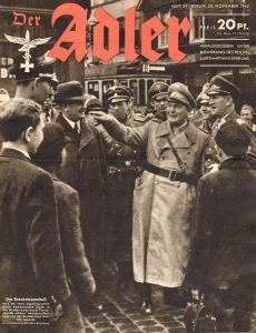 Der Adler 24 23-11-1943