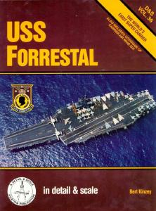 Detail & Scale 036 - USS Forrestal