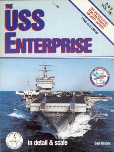 Detail & Scale 039 - USS Enterprise