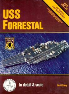 Detail & Scale 36 - USS Forrestal
