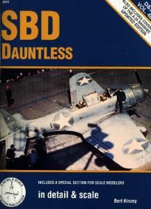 Detail & Scale 48 - SBD Dauntless