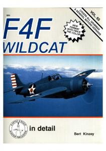 Detail & Scale 65 - F4F Wildcat