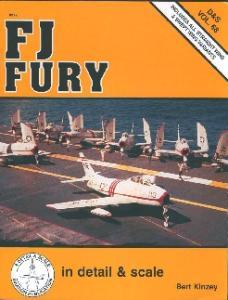 Detail & Scale 68 - FJ Fury