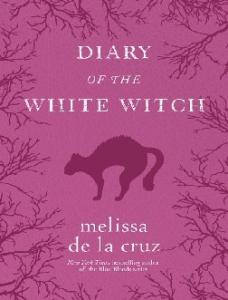 Diary of the White Witch, A Witches of East End Prequel - The Beauchamp Family_Book 0 - Me