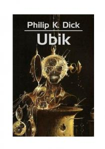 Dick Philip K Ubik