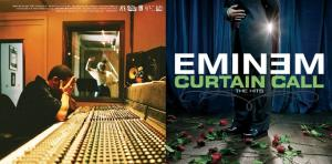 Digital Booklet - Curtain Call - The Hits (Deluxe Version)