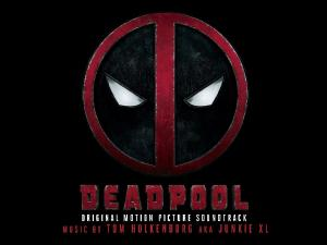 Digital Booklet - Deadpool (Original