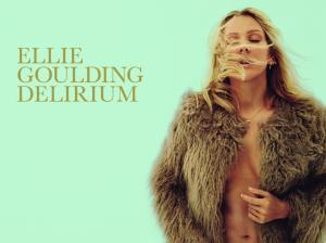 Digital Booklet - Delirium (Deluxe)