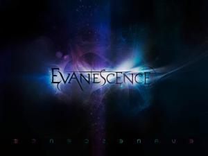 Digital Booklet - Evanescence