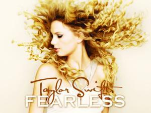 Digital Booklet - Fearless I