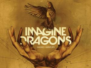 Digital Booklet - Imagine Dragons - Smoke + Mirrors (Deluxe Edition)