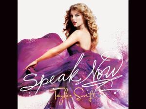 Digital Booklet - Speak Now