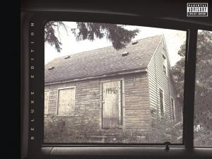 Digital Booklet - The Marshall Mathers LP2 (Deluxe)