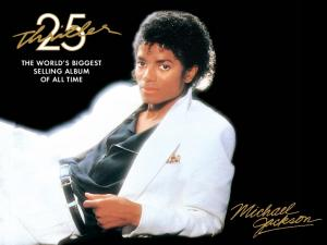 Digital Booklet - Thriller - 25th Anniversary (Super Deluxe Edition)