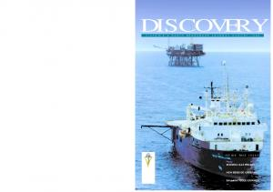 Discovery 007 1998-08