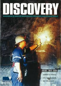 Discovery 020 2001-11