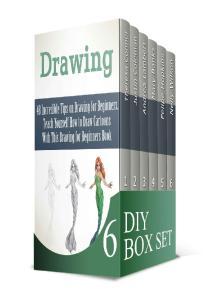 DIY Box Set - Theresa Conner