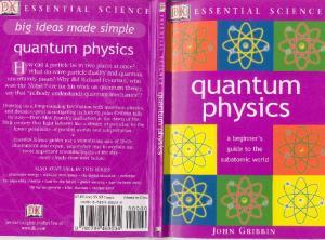 DK - Essential Science Quantum Physics