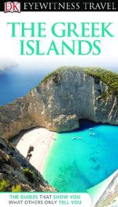 DK - Eyewitness Travel - Greek Islands 2011