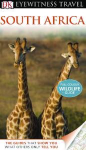 DK - Eyewitness Travel - South Africa 2011