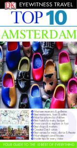 DK - Eyewitness Travel - Top 10 Amsterdam 2011