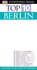 DK - Eyewitness Travel - Top 10 Berlin 2006