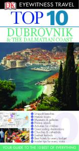 DK - Eyewitness Travel - Top 10 Dubrovnik & the Dalmatian Coast 2010