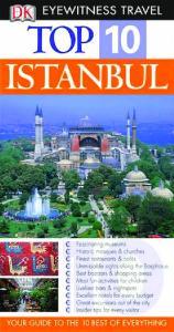 DK - Eyewitness Travel - Top 10 Istanbul 2007