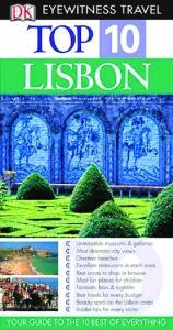 DK - Eyewitness Travel - Top 10 Lisbon 2007