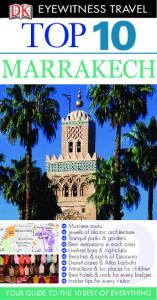 DK - Eyewitness Travel - Top 10 Marrakech 2010