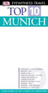 DK - Eyewitness Travel - Top 10 Munich 2005