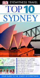DK - Eyewitness Travel - Top 10 Sydney 2011