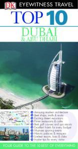 DK - Eyewitness Travel - Top 10 Travel Guide - Dubai