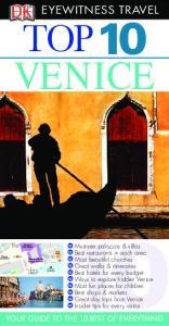 DK - Eyewitness Travel - Top 10 Venice 2011