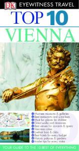 DK - Eyewitness Travel - Top 10 Vienna 2011