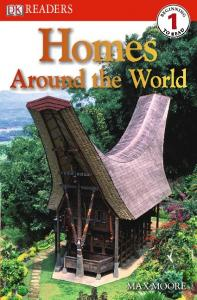 DK - Readers Homes Around the World