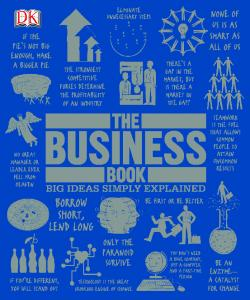 DK - The Business Book
