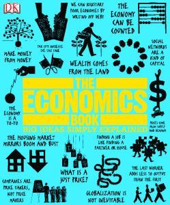 DK - The Economics Book