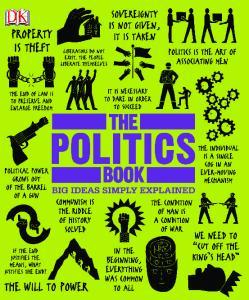 DK - The Politics Book