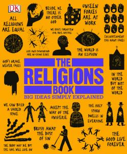 DK - The Religions Book