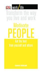 DK - Work Life Series Motivate.People